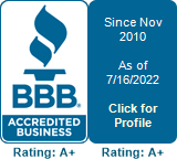 SAM Mechanical Services, LLC is a BBB Accredited Mechanical Contractor in Manchester, NH